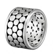 Bague anneau-JALAN JALAN. E-Shop bijoux-totem.fr