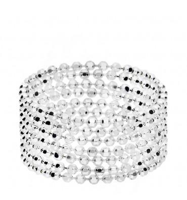 DORIANE-Argent 925-bague-bijoux totem.