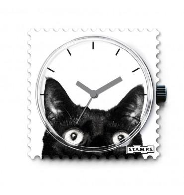 stamps-cadran-catwoman-bijoux-totem