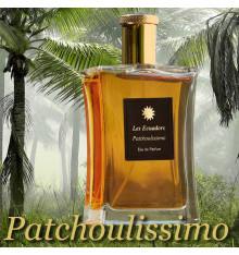 LES ECUADORS-Patchoulissimo-Eau de parfum-bijoux-totem