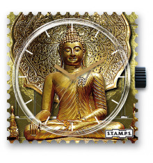 Stamps-Pali-cadran-bijoux totem.