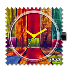 Stamps-Colorful-Walls-cadran-bijoux totem.