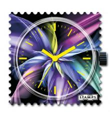 Stamps-Magic-Blossom-cadran-bijoux totem.