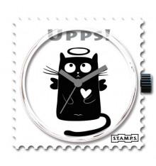 Stamps-Upps-cadran-bijoux totem.