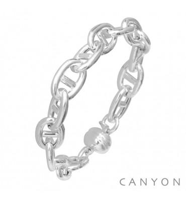 bracelet argent joaillerie