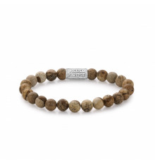Rebel & rose-woodstock-bracelet-homme-bijoux-totem.fr