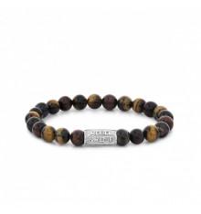 rebel&rose-who's afraid of the tiger-bracelet-homme-bijoux-totem.fr