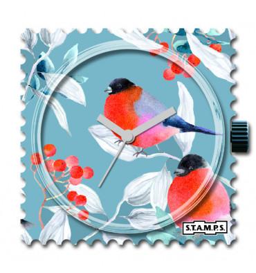 Stamps-gimpel-cadran-montre-bijoux totem.