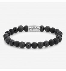 rebel&rose-black rocks-bracelet-homme-bijoux-totem.fr