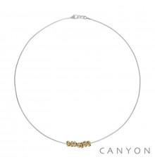 canyon france-collier-argent 925-bijoux totem.
