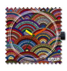 Stamps-patch ware-cadran-montre-bijoux-totem.fr